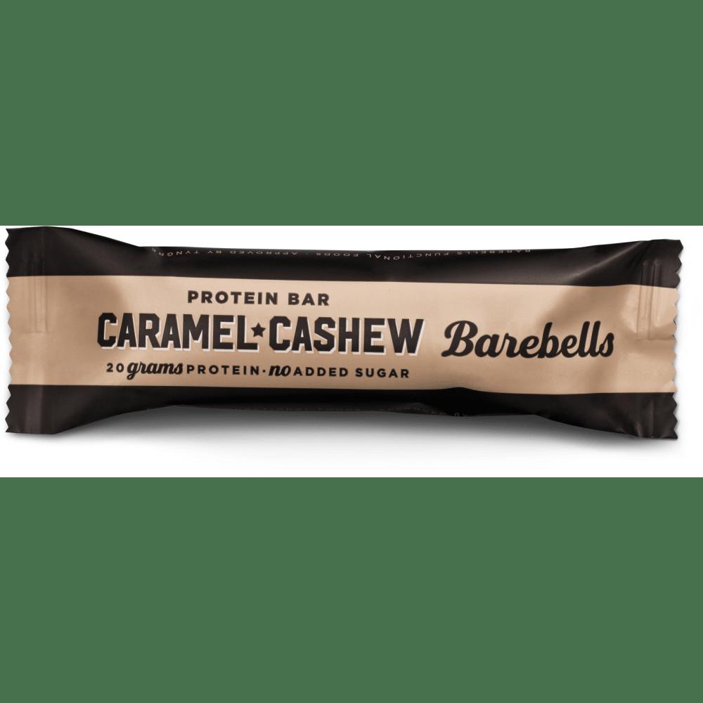 Protein Bar 55g Caramel Cashew