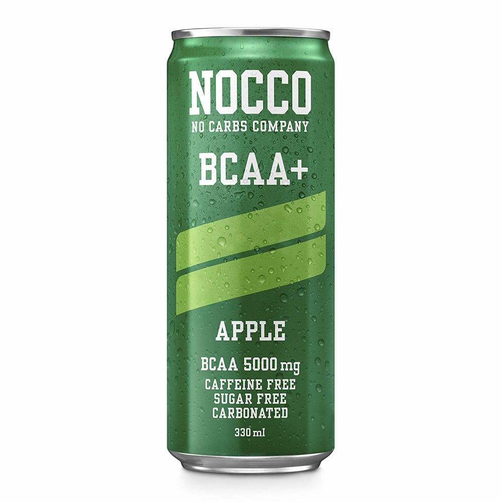 Nocco BCAA 330ml Apfel