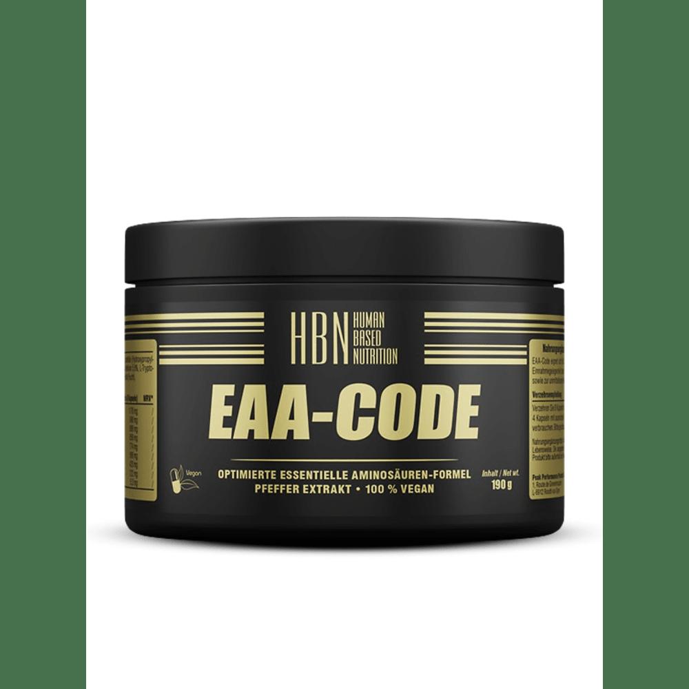 HBN EAA Code (200 capsules)