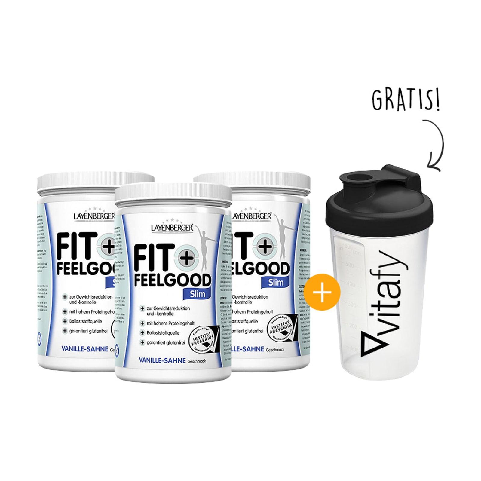 Maltodextrin wirkt zur Gewichtsreduktion