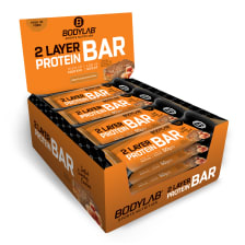 Tasty Protein Bar (2 Layer) (12x50g)