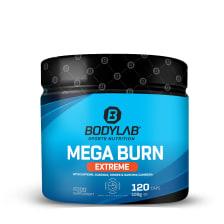 Mega Burn Extreme (120 Kapseln)