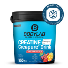 Creatine Creapure® Drink (500g)