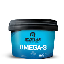 Omega-3 (120 caps)