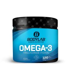 Omega 3 1000mg TG (120 caps)