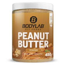 High Protein Peanut Butter Powder (450g)