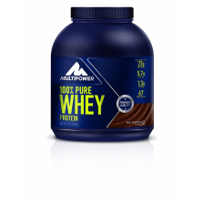 100% Pure Whey Protein (2000g)