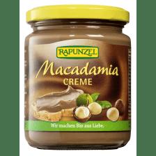 Macadamia Creme bio (250g)