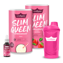Pimp your Shake with Benefits