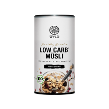 "Bio Low Carb Müsli Cranberry & Buchweizen ""Healthy Sunrise"" (350g)"