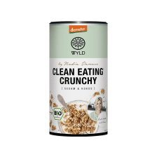 "Demeter Clean Eating Crunchy Sesam & Kokos ""by Nadia Damaso"" (300g)"