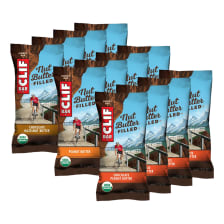 12 x Nut Butter Filled Bar bio Mixed (12x50g)