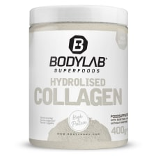 Hydrolysed Collagen (400g)