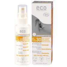 Sonnenöl Spray LSF 30 bio (50ml)