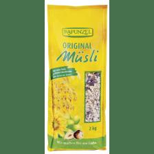 Original Müsli bio (2000g)