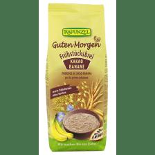 Frühstücksbrei Kakao Banane bio (500g)