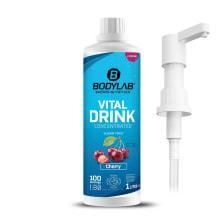 Vital Drink Concentrated (1000ml) + Dosing Pump / Dispenser Pump