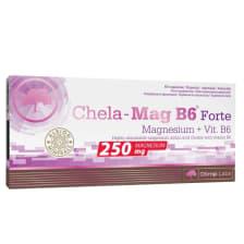 Chela-Mag B6 Forte (60 Kapseln)