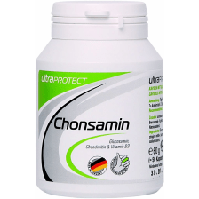 ultraPROTECT Chonsamin (90 Kapseln)