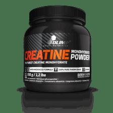 Creatine Monohydrat Powder (550g)