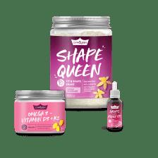 Get in Shape & Beautiful Bundle