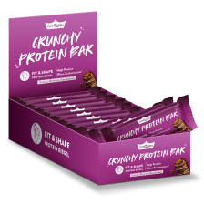 Crunchy Protein Bar (12x32g)