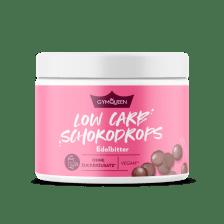 Low Carb Schokodrops Edelbitter (200g)
