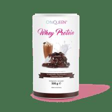 Queen Whey - 500g - Schokoladen Aroma