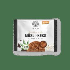 Demeter Müsli-Keks Schoko & Hanf