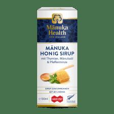 Manuka Honig Sirup MGO 250+ (100ml)