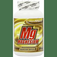 Mg-Magnesium (130 Kapseln)