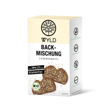 "Bio Low Carb* Backmischung Körnerbrot ""Baking Hero"" (300g)"
