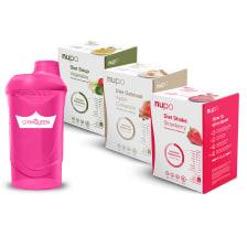 2-Wochen-2:5-Diät-Pack (84x32g) inkl. gratis Shaker