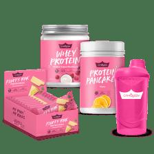 GYMQUEENs Protein Favourites