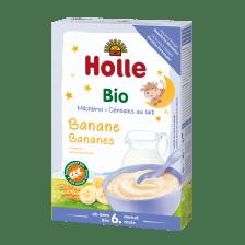 Bio-Milchbrei Banane, ab dem 6. Monat (250g)