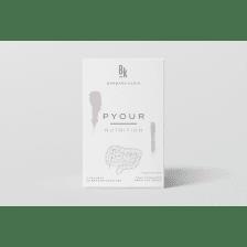Pyour 5 Tage Programm (5 Sachets + 20 Brausetabletten)