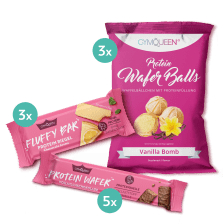 Protein Snacking Box