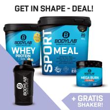Get in Shape Deal