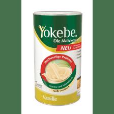 Aktivkost Vanille Pulver Lactosefrei (500g)