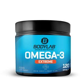 Omega-3 Extreme (120 Kapseln)