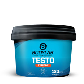 Testo Extreme (120 capsules)