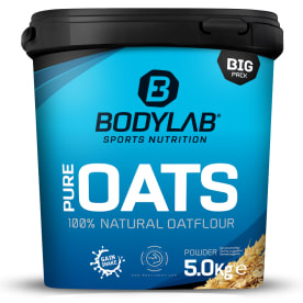 Bodylab24 Pure Oats (5000g)