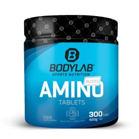 Amino Tabs (300 Tabletten)