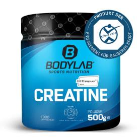 Creatine (Creapure®) (500g)