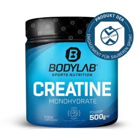 Creatine Powder (500g)