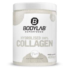 Hydrolised 100% Collagen (400g)