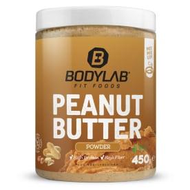 High Protein Peanut Butter Powder (450g)