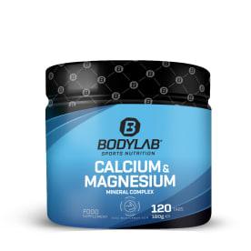 Calcium Magnesium Complex (120 Tabletten)