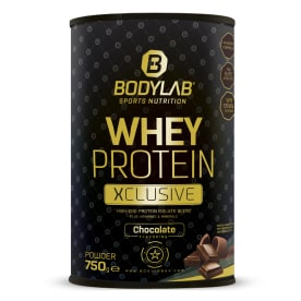 Whey Protein Isolate Xclusive - 750g - Chocolate