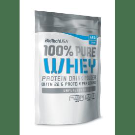 100% Pure Whey - 454g - Chestnut